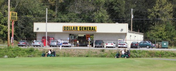 South Main Dollar General