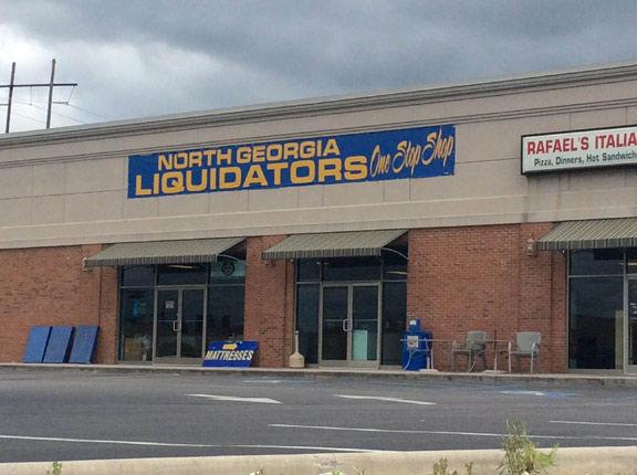 North Georgia Liquidators