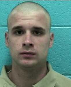 Travis Wellborn Mugshot