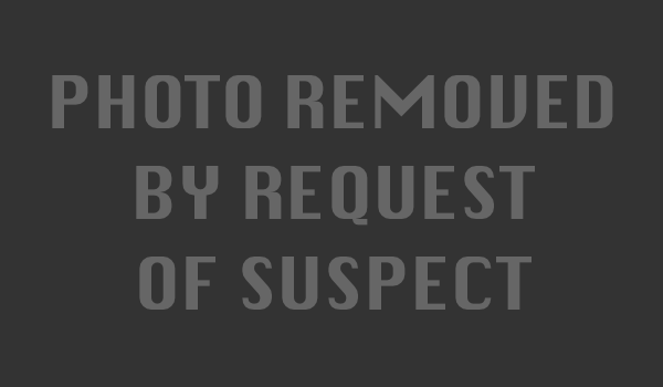 Suspect Photo Removed
