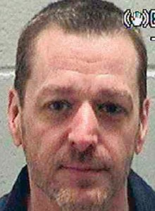 Death Row Inmate Marcus Ray Johnson