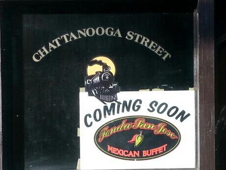 Fonda San Jose Mexican Restaurant Coming Soon