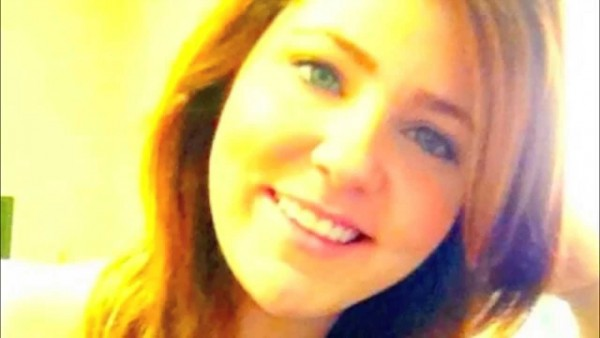Murder Victim Rebecca Lorraine Foley