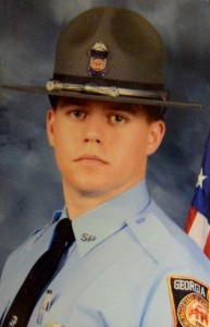 GSP Trooper Anthony James Scott