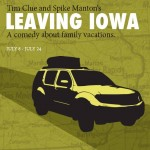 Back Alley Productions - Leaving Iowa