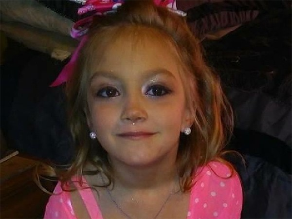 Six-Year-Old Bus Accident Victim - Shelby / WTVC