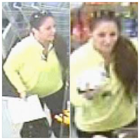 LPD Wanted Person - 03/01/16