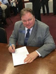 Jeff Mullis Election Qualification