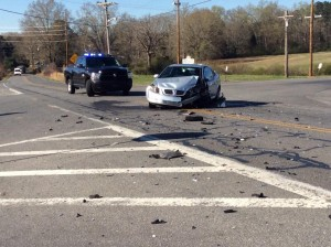 Roper Wreck - March 22 2016 / Walker Co Messenger Josh OBryant