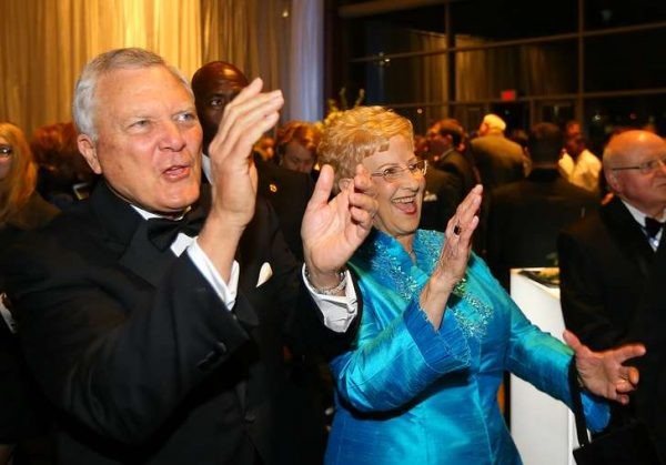 Nathan Deal 2015 Inaugural Party / Curtis Compton - AJC
