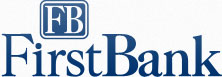 FirstBank Logo