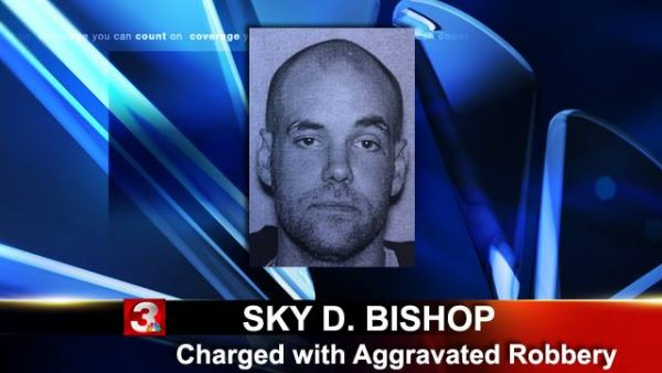 Sky Douglas Bishop