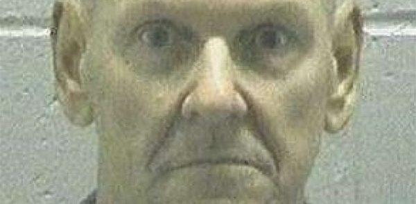 Inmate John Wayne Conner