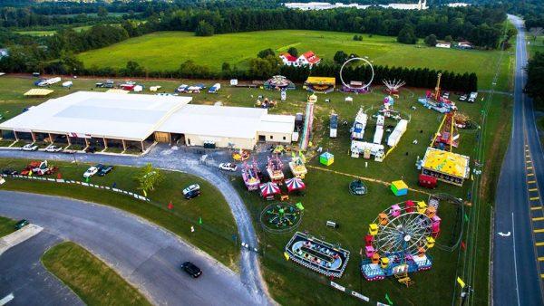 2016 Chattooga County Fair