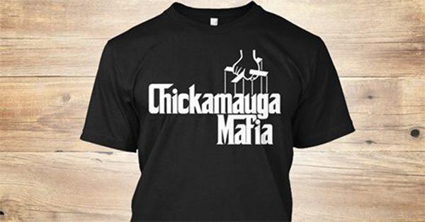 Chickamauga Mafia Shirt