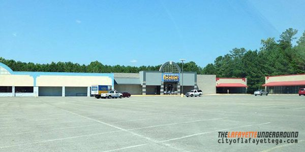 Food Lion / Farmers Furniture / Highlands Shopping Center