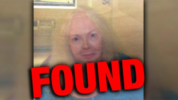Missing Patient - Cynthia