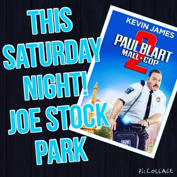 Movies In the Park - Mall Cop 2