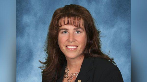 Ex GBI Leader Sandra Putnam