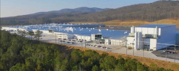 Engineered Floors / Whitfield County Plant